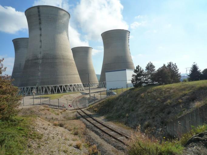 nucléaire mensonge économique